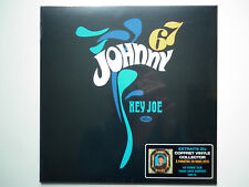 Johnny Hallyday 45T format vinyle 25cm Hey Joe