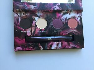 NEW❤Urban Decay❤Urban Addictions Limited Edition❤Eyeshadow Palette❤Perfect gift