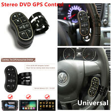 DVD GPS Player Steering Wheel Remote Controller w/ Audio Volume Bluetooth Switch