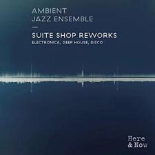 Ambient Jazz Ensemble - Suite Shop Reworks (NEW VINYL LP)