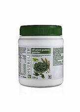 Amway Nutrilite All Plant Protein Powder 1 x 200 g Only £15