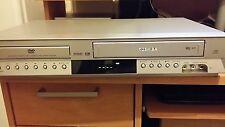 TOSHIBA  SD-26VB DVD Video Player / VHS Video Cassette Recorder combo/ Combi.