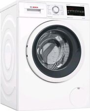 Bosch WAT24438IT - Lavatrice a Carica Frontale, 8 Kg, 1200 Giri, A+++ -30% #0517