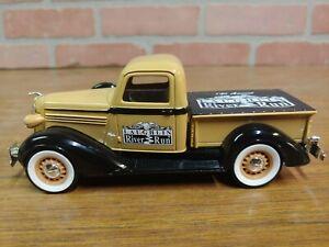 LIBERTY SPEC CAST 1936 Dodge Pickup 1:28 SCALE DIE CAST LAUGHLIN RIVER RUN
