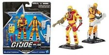 Hasbro GI Joe Original (Unopened) Action Figures