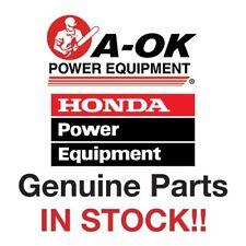 Genuine OEM Honda 68325-Z21-E30 RUBBER (LOWER)