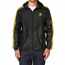 Adidas Colorado Wind Breaker/Jacket Black XS