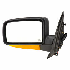 OEM NEW Left Driver Rear View Mirror w/ Power Heat Memory 03-06 Expedition