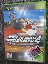 Tony Hawks Pro Skater 4 Xbox