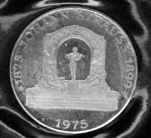 Österreich 100 Sch. ANK 80 J.Strauss  PP