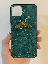 Luxury Diamond Bee Case For Iphone 11 Pro Max