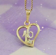 Diamond Special Occasion Fine Necklaces & Pendants