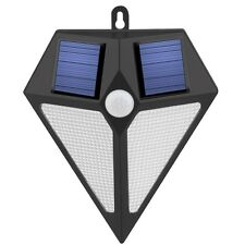 24 LED Solar Motion Sensor Light Outdoor Garden Security Night Light