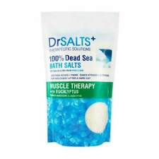 Dr Salts Muscle Therapy Bath Salts 1kg