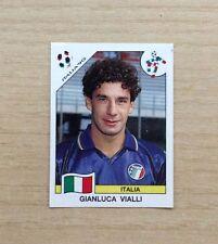 FIGURINE PANINI -  MONDIALI  ITALIA '90 - GIANLUCA VIALLI  N°54 - NEW STICKER