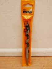DEWALT DT4612 200MM X 18MM WOOD AUGER DRILL BIT