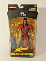 Hasbro Marvel Legends WARPATH 6-inch Action Figure Deadpool Strong Guy BAF
