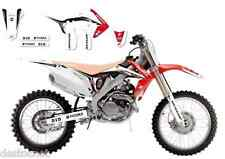 Kit Déco Replica 2014 Blackbird Honda HRC Crf250/450 CRF 250 450