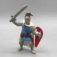 Vintage Advanced Dungeons & Dragons LJN Heroic Men At Arms Action Figure