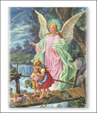 Angel Wooden Photo & Picture Clip Frames/Frameless Frames