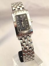Ladies Longines Dolce Vita Watch not fake note serial number and papers match