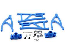 RPM BLUE REVO E-Revo E True-Track Rear A-arm Conversion Kit 1/10 1:10 RPM80565