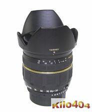 Tamron für Pentax 24-135mm 1:3,5-5,6 SP Asph. IF * K Bajonett * K-50 * KP * K-1