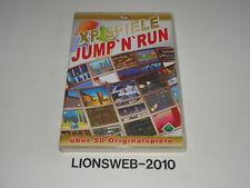 PC Spiel - XP Spiele Jum`N`Run     #115