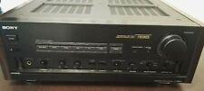 SONY TA F-808ES Stereo Amplifier