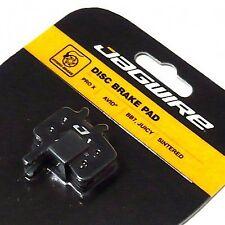 gobike88 New Black Jagwire Disc Brake Pads, For Avid, DCA564, M11