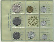 ITALIA DIVISIONALE 1969 FDC UNC ZECCA