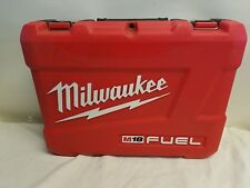 """Milwaukee 2603-22 CASE ONLY 1/2"""" Drill /Driver Kit  M18 FUEL"""