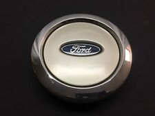 Ford Expedition Wheel Center Cap Chrome Silver Finish 03 04 05 06 5L14-1A096-AA
