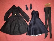 """~HER RELUCTANT DEBUT~ 2006 ELLOWYNE WILDE~16"""" Fashion Doll OUTFIT ONLY LE"""