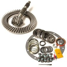 """2010-2015 CHEVY CAMARO GM 8.6"""" IRS 218MM 3.91 RING AND PINION MASTER INSTALL PKG"""