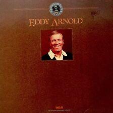 Eddie Arnold Collectors Series Vinyl Lp