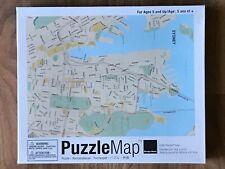 DESIGN IDEAS Jigsaw Puzzle Map 1000 Pieces 'SYDNEY', AUSTRALIA - Brand New