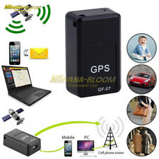 MINI GPS/GSM/GPRS SIM Real Time Tracker Monitor for Vehicle Motorcycle Car Bike