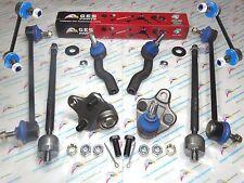 01-05 Toyota RAV4 10PCS Suspension & Steering Kit K90309 K80296 K80298 EV442