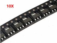 10PCS AMS1117-5.0 AMS1117 LM1117 5V 1A SOT-223 Voltage Regulator IC NEW