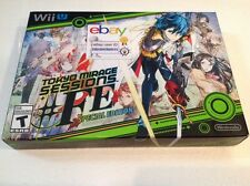 Tokyo Mirage Sessions FE Special Edition - Nintendo Wii U Brand New Sealed Nice