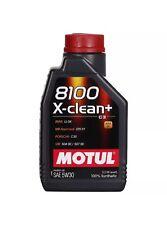 Motul 8100 X-clean PLUS 5W-30