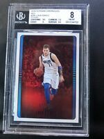 💎 2018-19 Chronicles Studio Luka Doncic Rookie RC Red  BGS 8 #'d  /149 PSA 10?