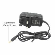 UNIVERSAL RIDE ON CAR CHARGER 12V 1 PIN ELECTRIC RIDE ON TOY JEEP AUDI MINI