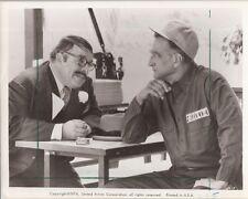 PF Bank Shot ( George C. Scott , Sorrell Booke )