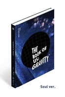 DAY6 5th Mini Album [The Book of Us : Gravity] SOUL Ver. CD+P.Book+P.Card+B.Mark