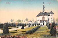 AK Ohlsdorf Kapelle VII. Hamburg Postkarte vor 1945