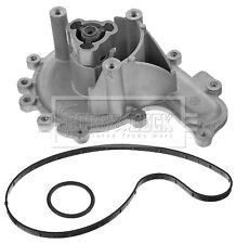 PEUGEOT BOXER 110 2.2D Water Pump 2011 on Coolant B&B 1201H6 Quality Replacement