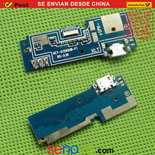 PLACA CARGA MICRO USB PLUG CHARGE BOARD RICARICA LADEPLATTE Doogee Leo DG280