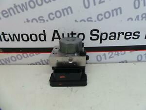 Peugeot 108 2017 ABS Pump and Module 44540-0H070